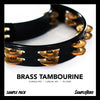 Brass Tambourine Sample Pack