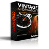 Vintage Stopwatch Bundle - (4 Products!)