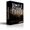 Simple Scoring Loops Vol. 1 - Crime Drama