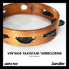 Vintage Pakistani Tambourine Sample Pack