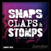 Snaps, Claps & Stomps Sample Pack