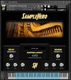 ***COMPETITION SALE PRICE!!!***     |     Vintage Harp + 88 Vintage Harp Horror SFX [FREE]