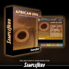 African Udu | Single Shots & Loops