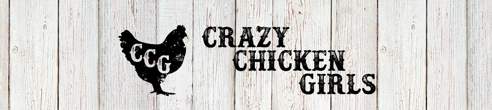 Crazy Chicken Girls