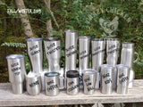 Custom Tumbler Request