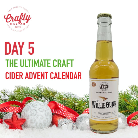 Colcombe House Cider