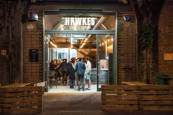 hawkes-cider-bar-london