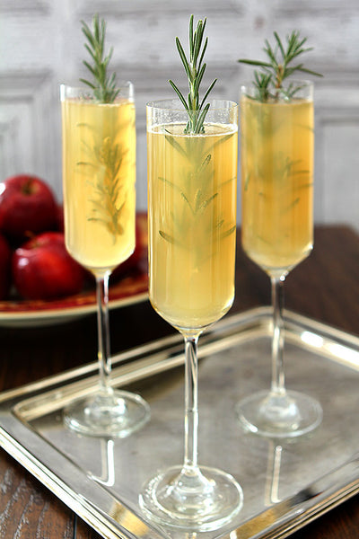 Cider-cocktail-Bellini