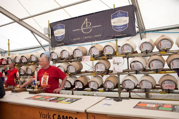 Reading Beer & Cider Festival