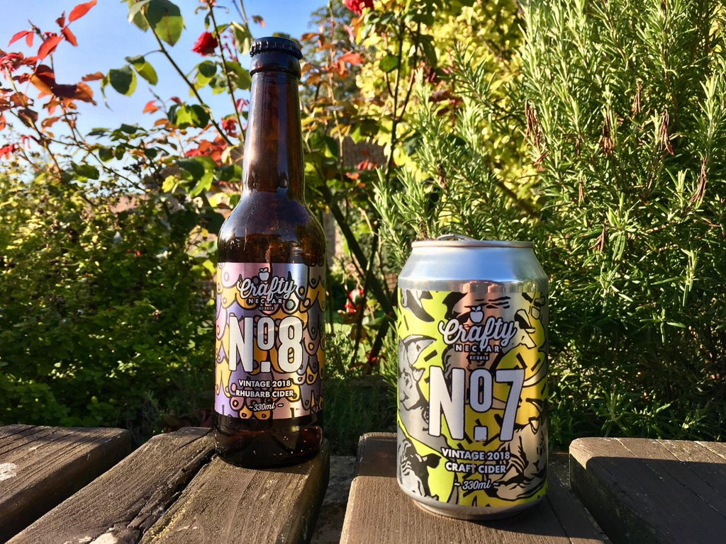 Crafty-Nectar-No-7-cider-review