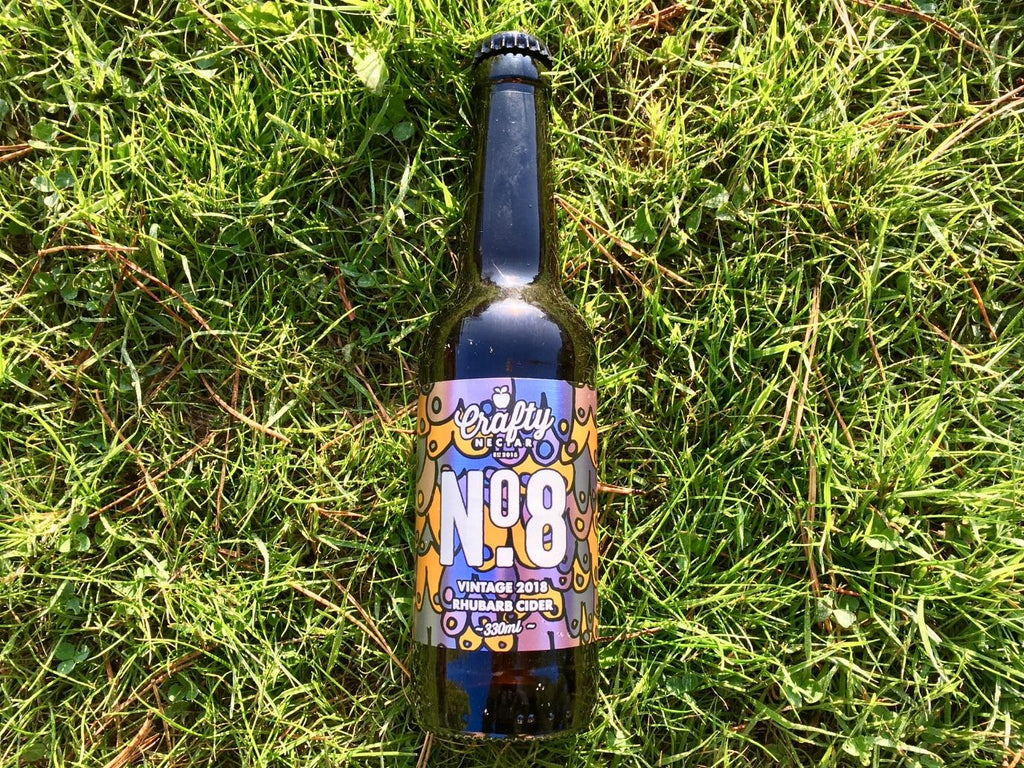 Crafty-Nectar-No-8-cider-review