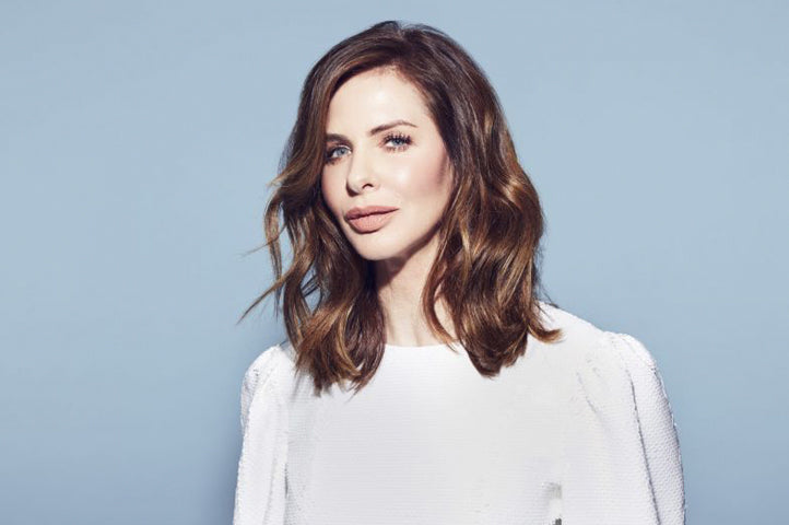 Trinny Woodall on her obsession with skincare, make-up essentials and setting up a brand