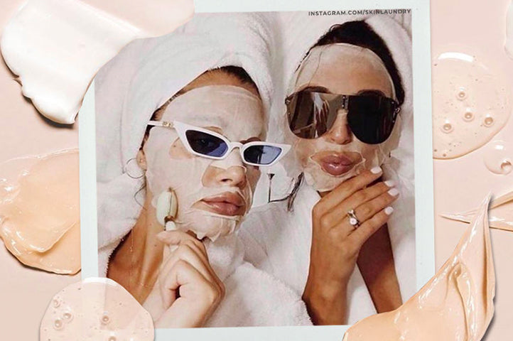 14 Skin-Quenching Face Masks To Try Now