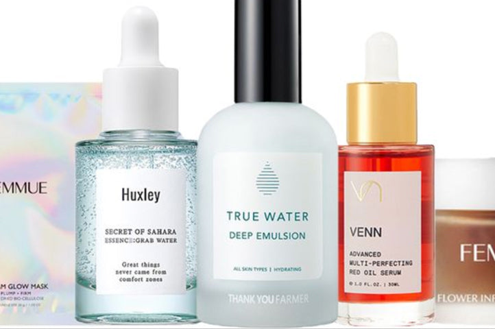 The Grown-Up Korean Skincare Brands to Know Now
