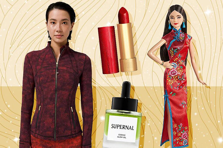 Celebrate Lunar New Year With These 20 Gifts