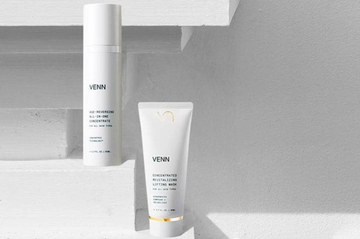 Are U.S. based K-Beauty brands a game-changer in the skincare industry? We ask founder of Venn, Brian Oh
