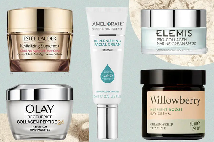 12 Best Anti-Ageing Day Creams that Help Reduce Wrinkles
