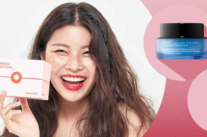 The best Korean skin care products of 2021
