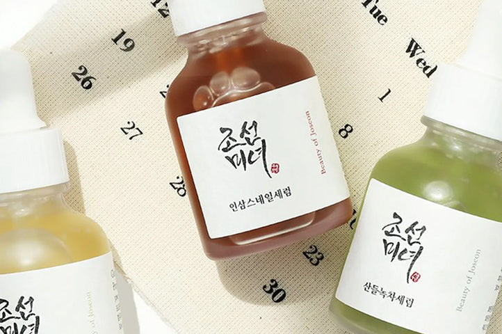 Korean Skin Care Is Here To Stay — And These Are 2021's Trendiest Products