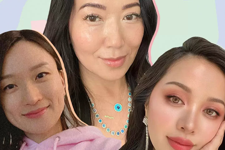 Here are 20 Asian beauty experts and brands you should be supporting now and forever