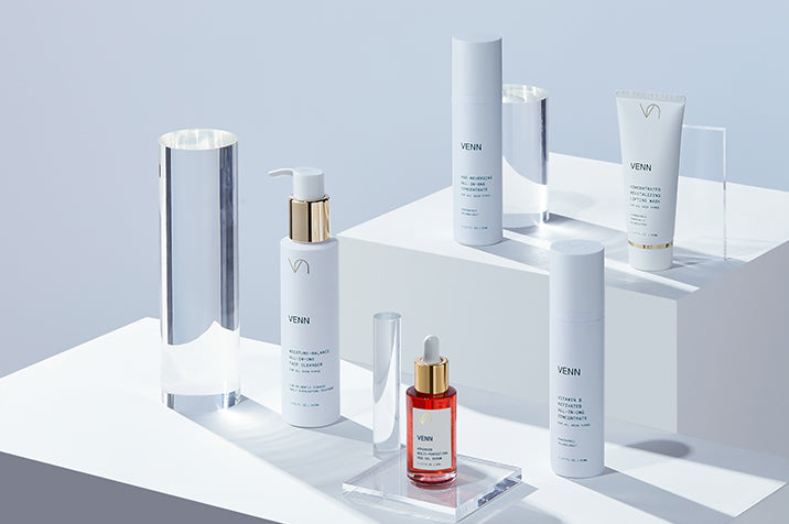 VENN Launches At Net-A-Porter As The Luxury E-Tailer Expands Its K-Beauty Offering