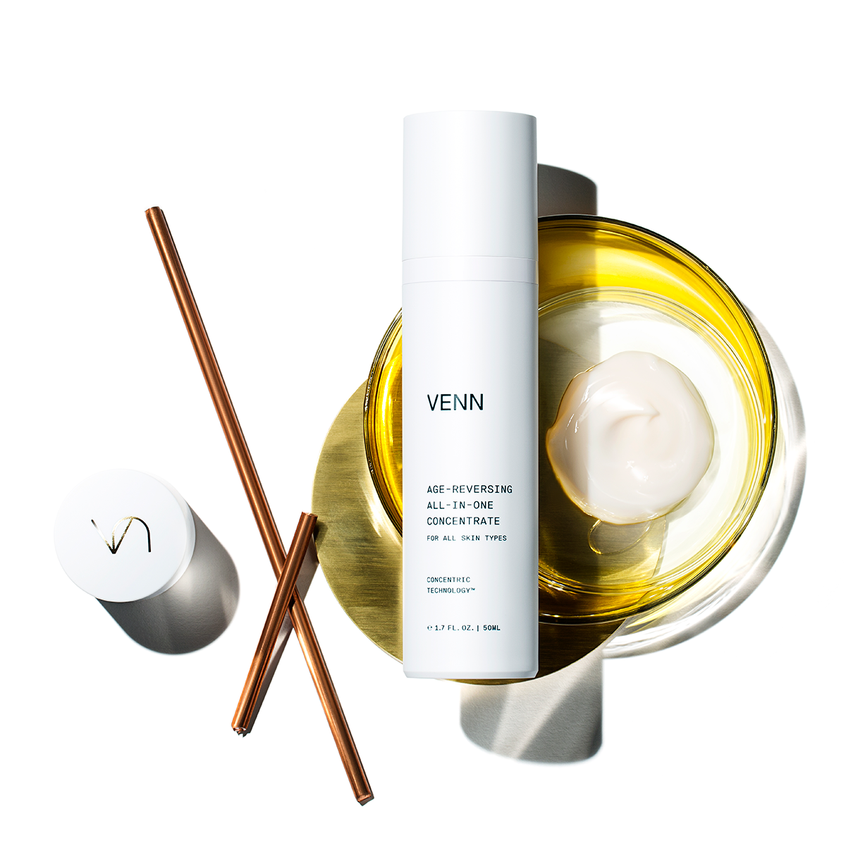 COMPREHENSIVE SKINCARE FOR MODERN LIFESTYLE
