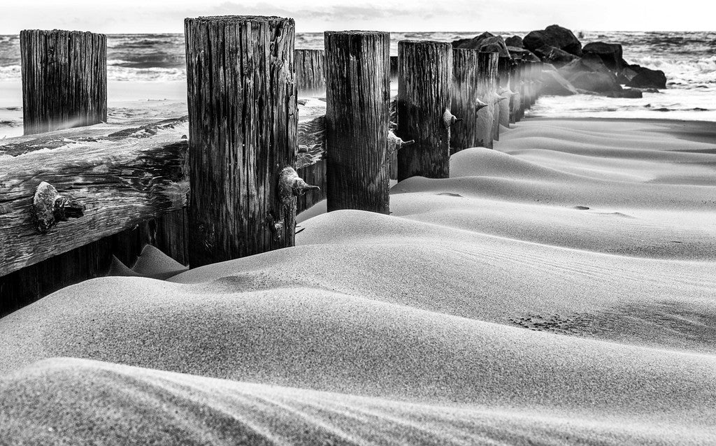 Black And White Justin Falk Photography