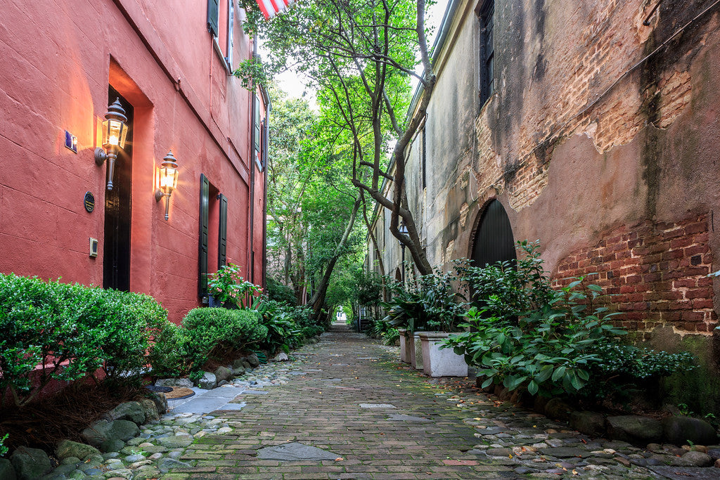Philadelpia Alley
