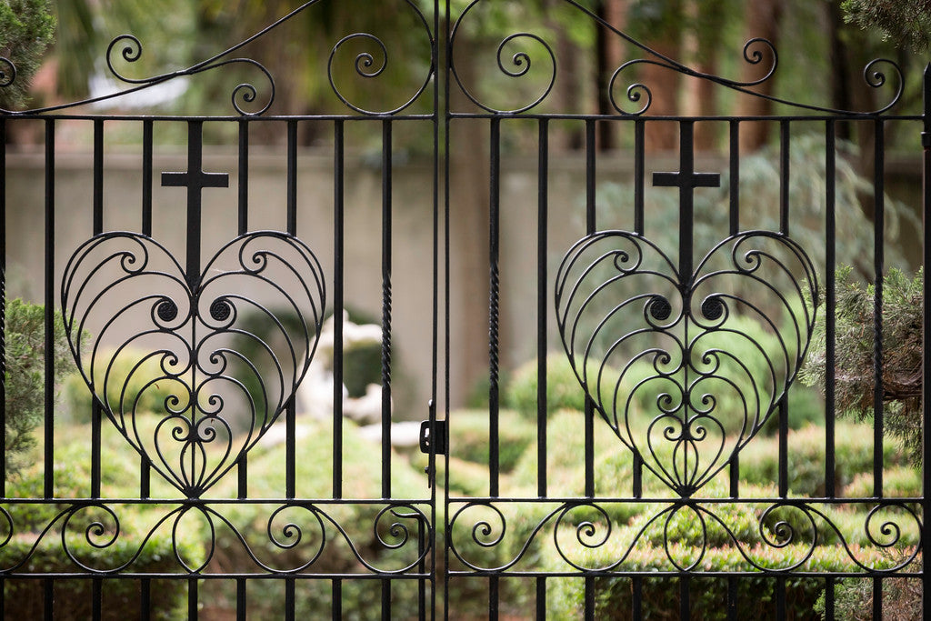 Sweetheart Gate