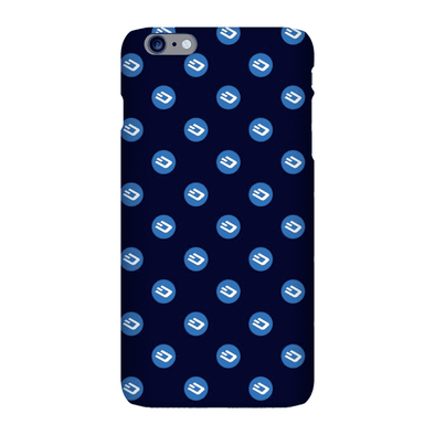 Dash Pattern Phone Case