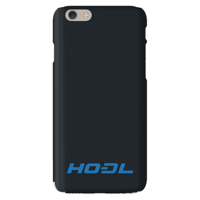 Dash HODL Phone Case