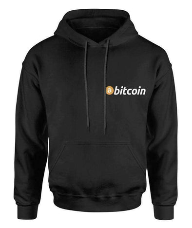 Bitcoin Classic Hoodie - Bitcoin, Ethereum & Crypto Merch