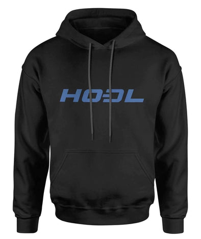 Dash HODL Hoodie - Bitcoin, Ethereum & Crypto Merch