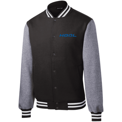 Dash HODL Fleece Jacket
