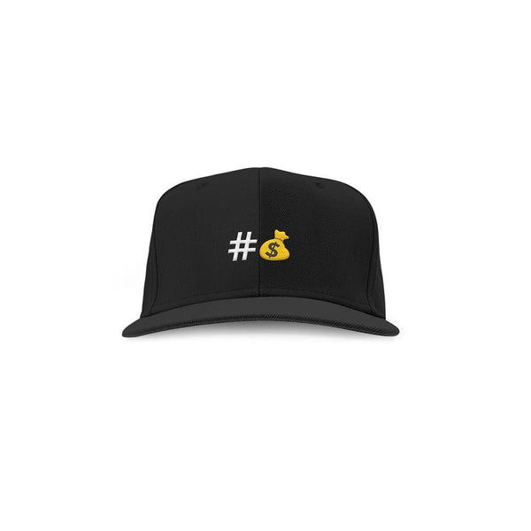 Storecoin Classic Snapback - Crypto Merchandise
