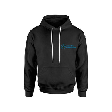 Pura Slogan Hoodie - Bitcoin, Ethereum & Crypto Merch