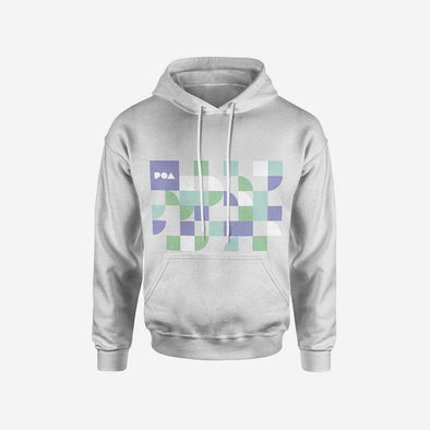 POA Design Hoodie - Bitcoin, Ethereum & Crypto Merch