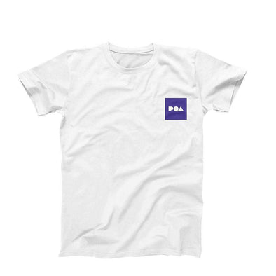 POA T-shirt - Bitcoin, Ethereum & Crypto Merch
