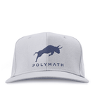 Polymath Embroidered Hat - Crypto Merchandise