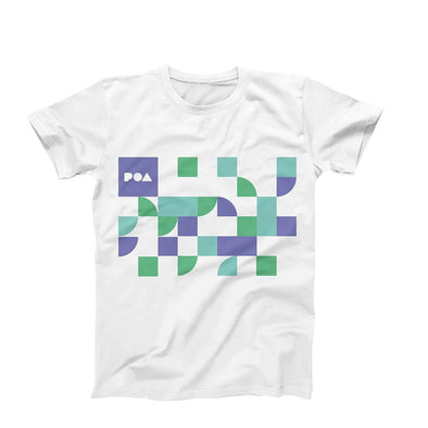 POA Design T-shirt - Bitcoin, Ethereum & Crypto Merch