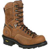 Georgia Boot Comfort Core Logger Composite Toe Waterproof Work Boot GB00097