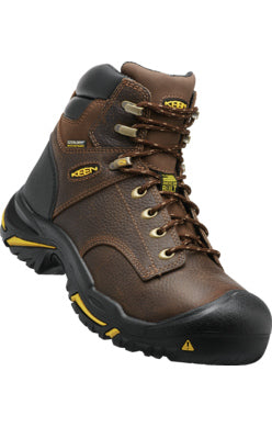 "Keen Men's MT Vernon ^"" Soft Toe # 1014600"