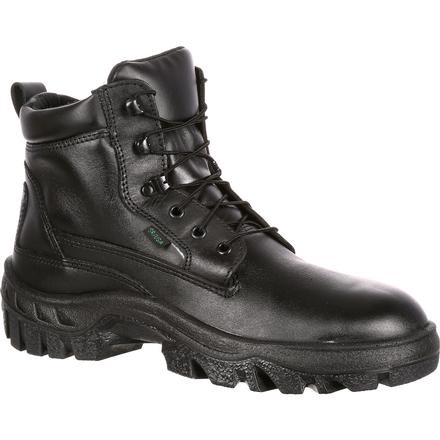 "ROCKY TMC POSTAL-APPROVED 5"" DUTY BOOT"
