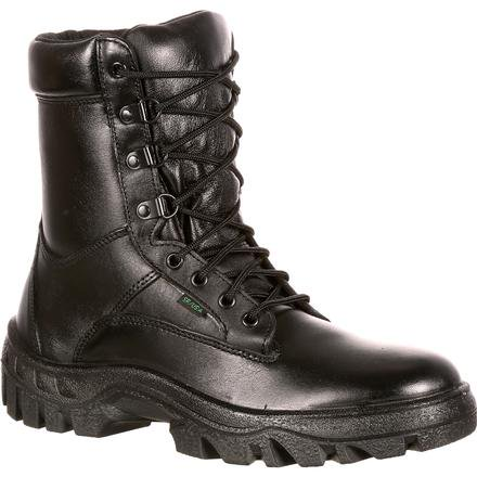 "ROCKY TMC POSTAL-APPROVED 8"" DUTY BOOT"