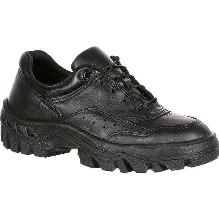 ROCKY WOMEN'S TMC POSTAL-APPROVED DUTY OXFORD