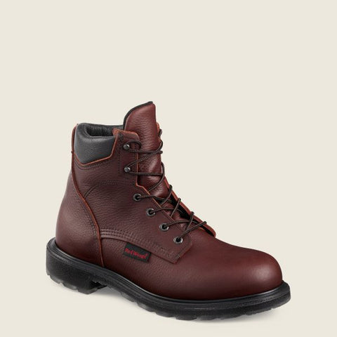 "Redwing Super Sole 6"" #2406"