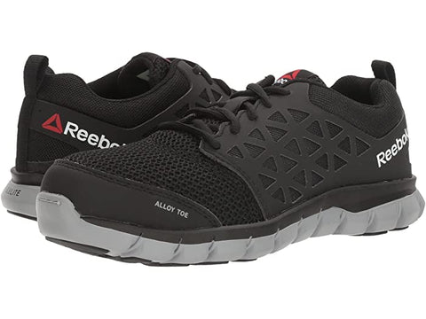 Reebok Men's RB4041 Sublite Tactical Alloy