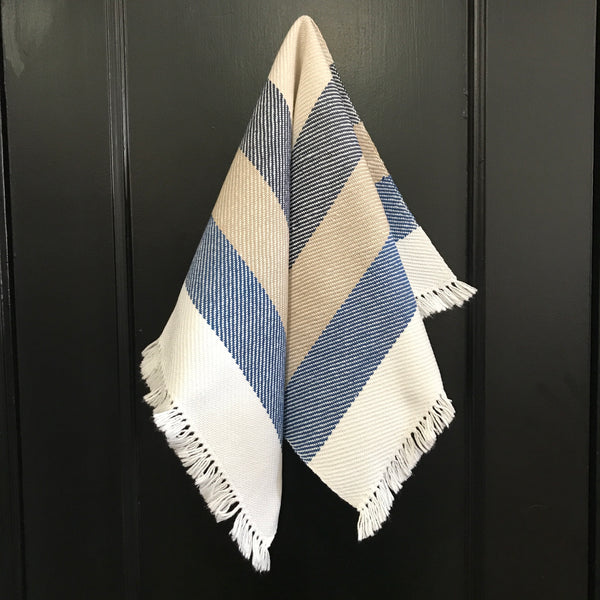 Towel - Marine stripe