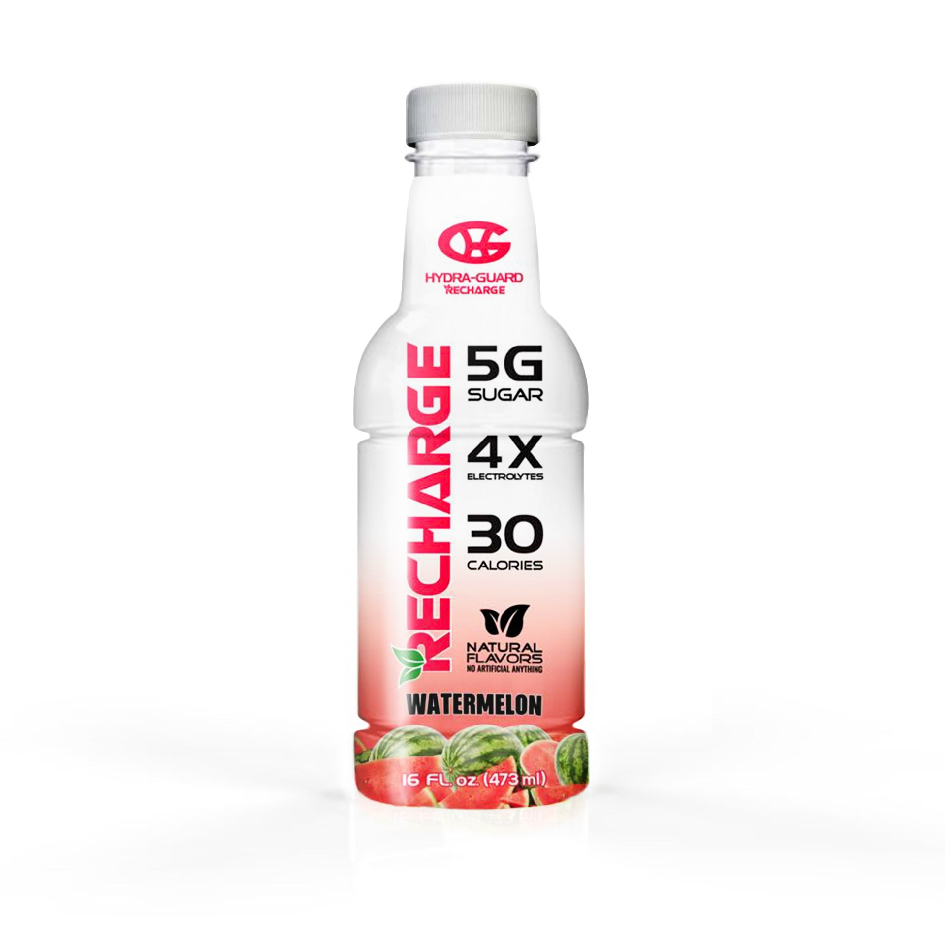 Low Sugar Sports Drink