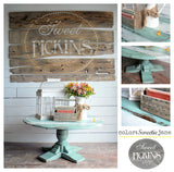 Sweet Pickins Milk Paint, Sweetie Jane